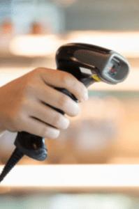 handscanner 350