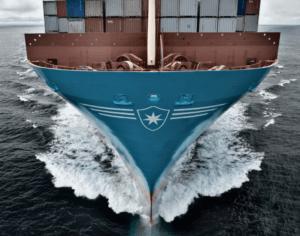 Maersk Result